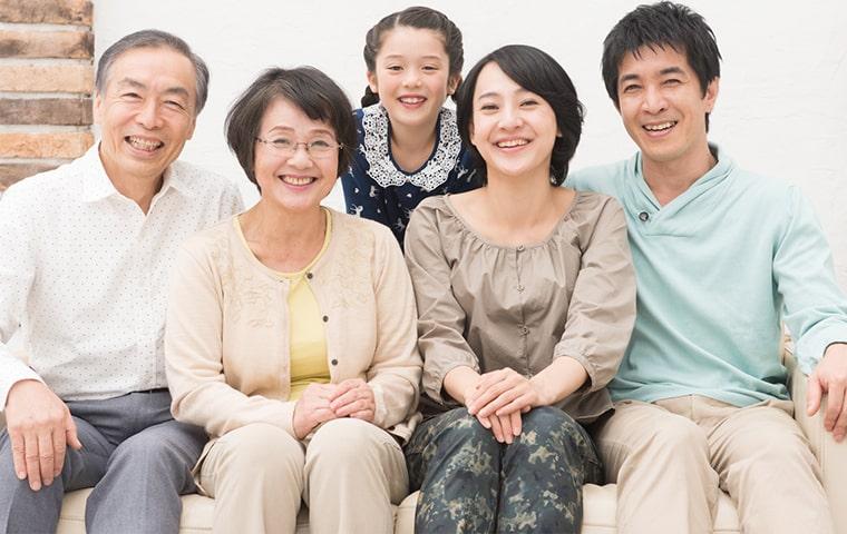 家族信託サポート